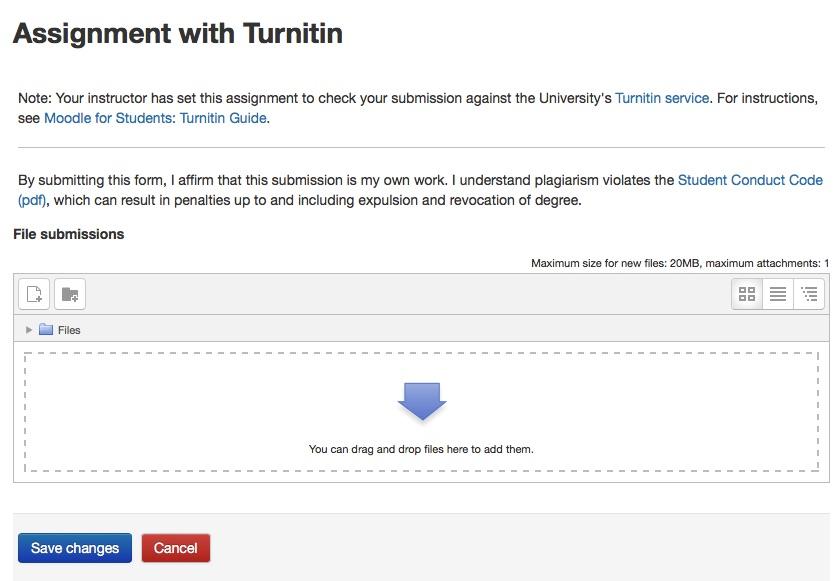 Turnitin End User License Agreement