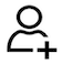 Section Enrollment tool icon.