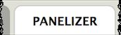 Screenshot of the Panelizer tab.